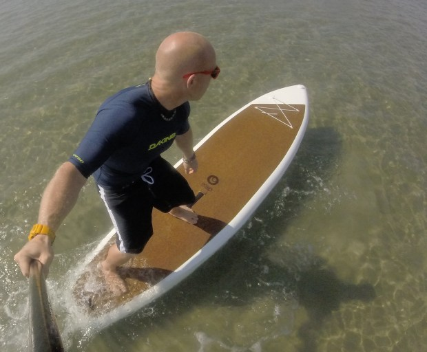 Origin Paddleboards 10.6ft review