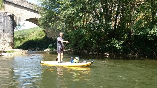 Stephen Hale River Cele and Lot