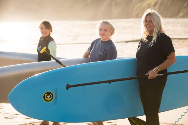 ST Ives SUP-5963