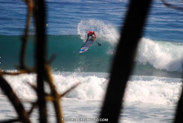 Zane Schweitzer SUP Master of the Ocean 2016