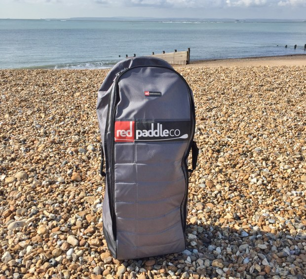 Red Paddle Co 2016 bag