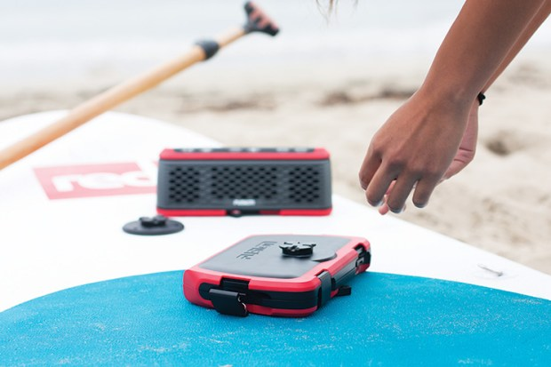 Fusion watersport stereo
