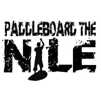 Paddleboard the Nile