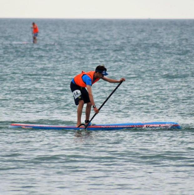 ben-pye-hammer-down-sup-racing
