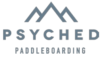Psyched Paddleboarding