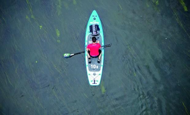 Bluefin Cruise Carbon 10'8