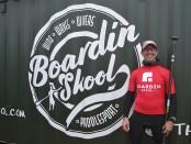 Boardin Skool
