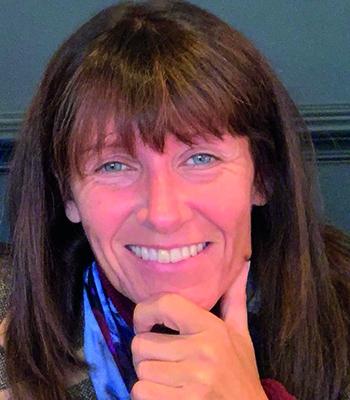 Lynne-Marie Dale
