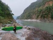 Lower Kali Gandaki