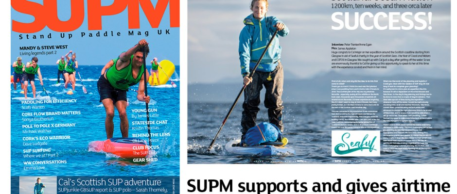 SUP Mag UK issue 30