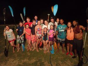 Bioluminescence Tours Tobago