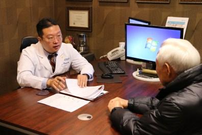 Dr. Park Penile Implant Consultation
