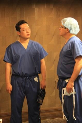 Dr. Park Dr. Morey Penile Implant Surgery