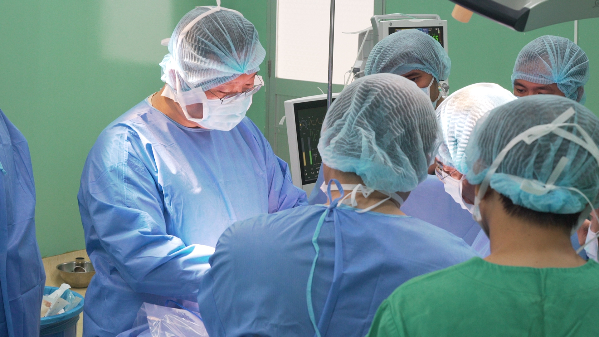 Dr. Park Penile Implant Surgery Vietnam