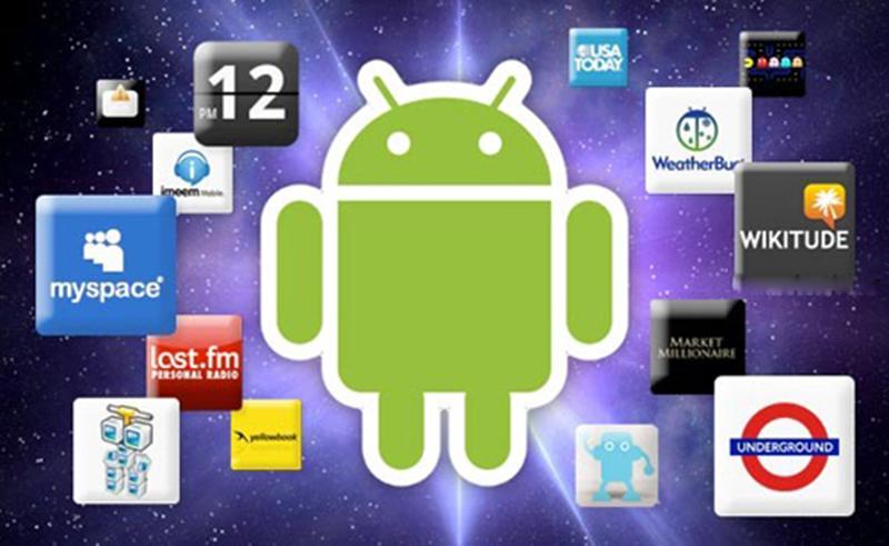 Học Android cơ bản cho người mới bắt đầu
