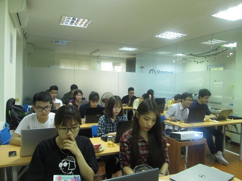 Tự học lập trình c cơ bản qua video