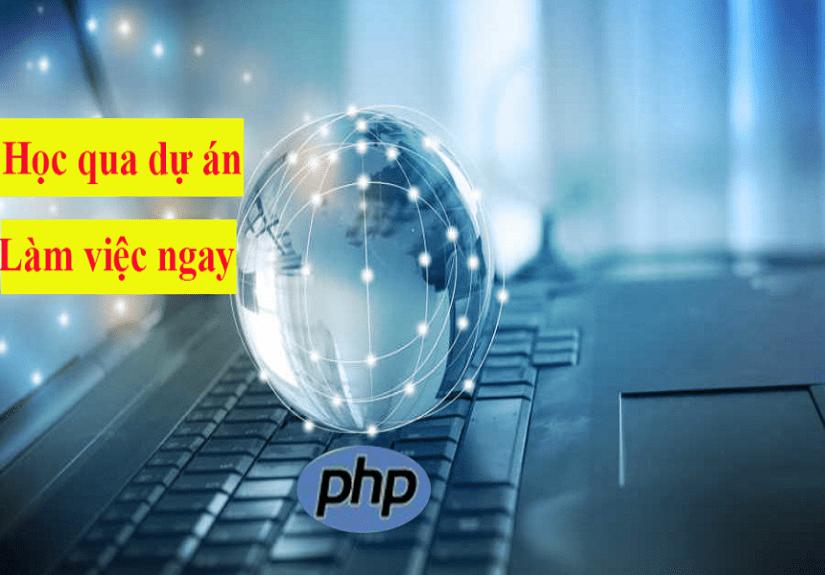 Tổng hợp video học PHP cho người mới