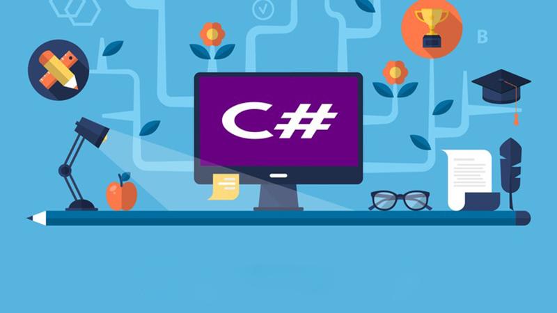 Học C# cơ bản cho người mới bắt đầu