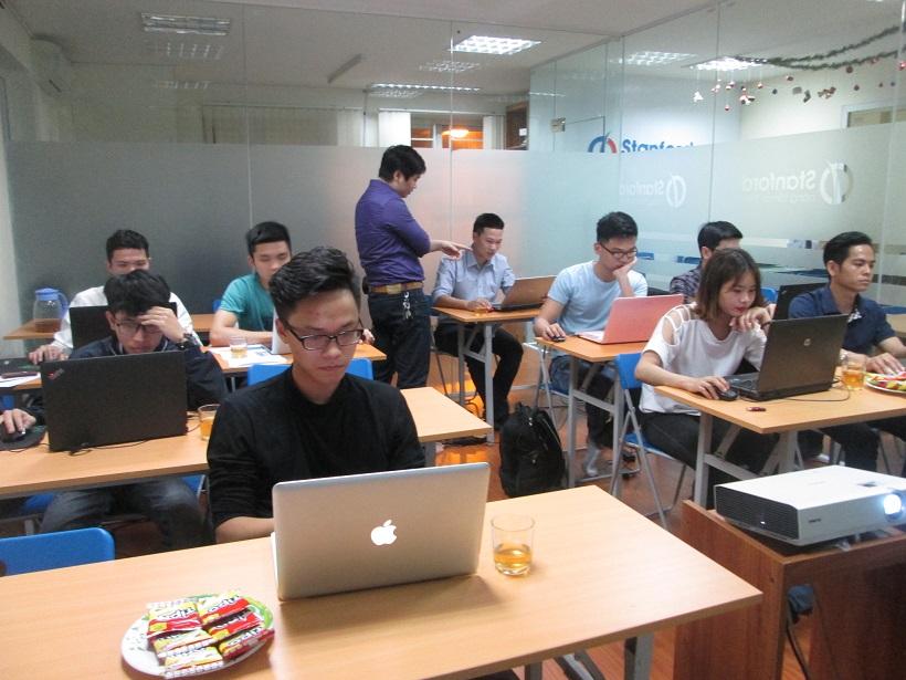 Bắt đầu học PHP cơ bản cho người mới bắt đầu