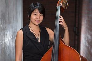 Sarah Kuo