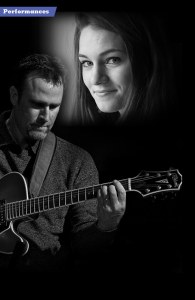 Caili O'Doherty and Scott Sorkin