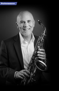 Jazz Inside Out with Jim Nadel and Friends