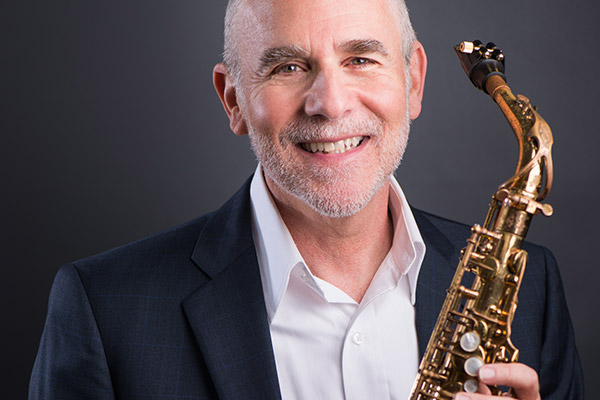 Jazz Inside Out with Jim Nadel & Friends