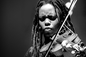 Regina Carter Quartet