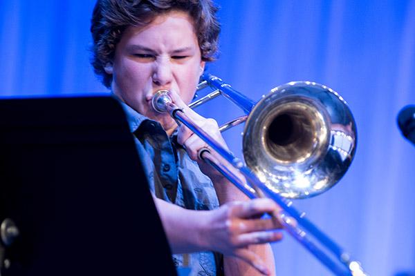 SJW Jazz Camp Showcase 1
