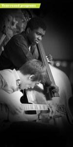 Miles Ahead Improv Sessions