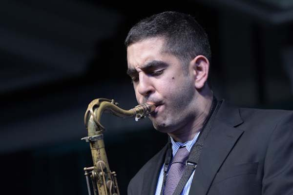 Joan Chamorro – Stanford Jazz