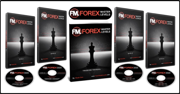 forex master levels reviews