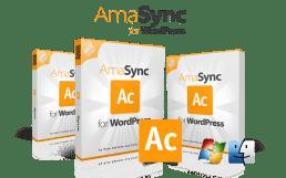 amasync set
