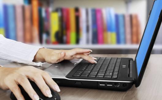 web-data-typing