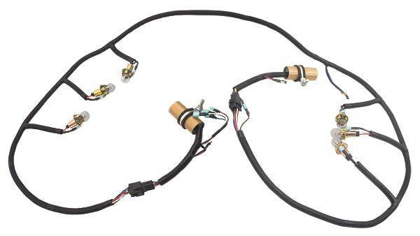 70 Mustang Shelby Style Tail Lamp Wire Harness
