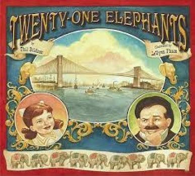 21elephants