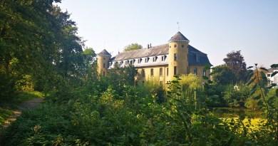 Schloß Horneburg