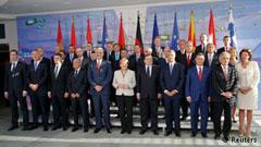 Nemačka i EU su na nedavno održanoj konferenciji u Berlinu najavili jači, za sada samo privredni, angažman u BiH