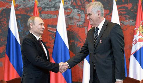 Photo: RIA Novosti/Aleksey Nikolskyi