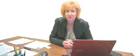 Ања Филимонова (Фото: Б. Билбија)