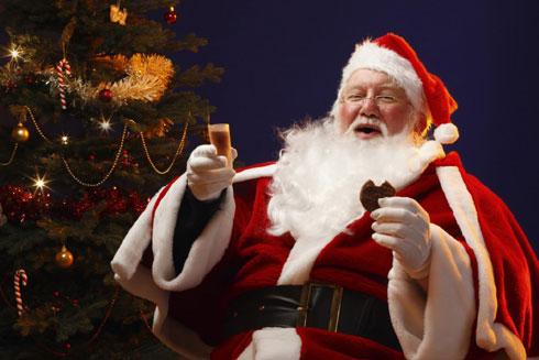 Деда Мраз – антисветитељ