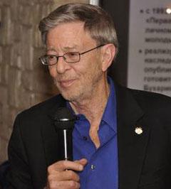 Стивен Ф. Коен