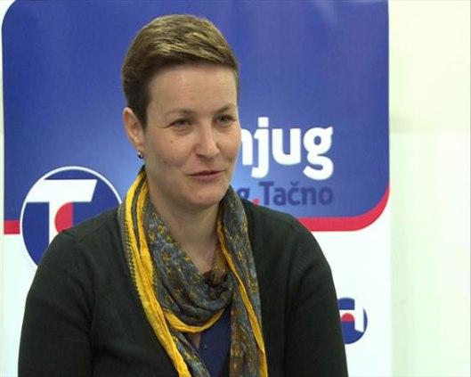 Aлександра Гавриловић