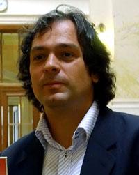 Predrag-Markovic