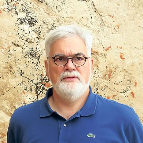 Борис Беговић (Фото лична архива)