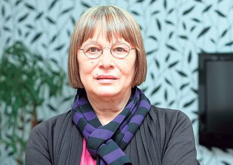 Наташа Кандић (Фото: Танјуг)