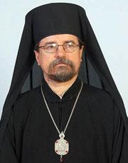 Архиепископ харковско-полтавски Игор
