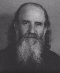 Свети ава Јустин Поповић