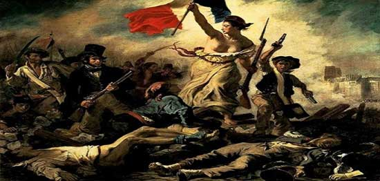 На слици: Европа у кризи (Фотографија: roarmag.org)