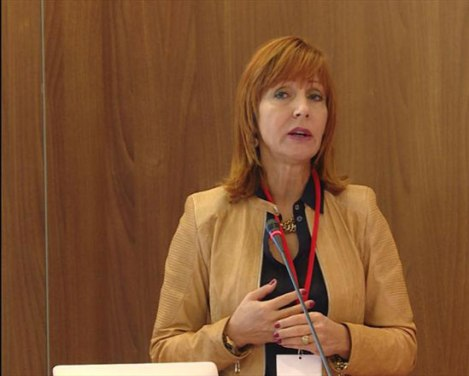 Јелена Милић (Снимак екрана: Танјуг)